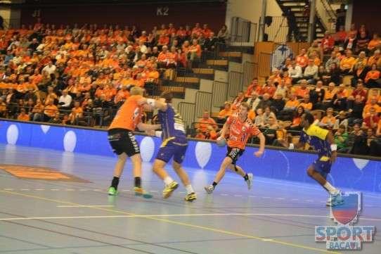 IFK Kristianstad - Stiinta Bacau 34