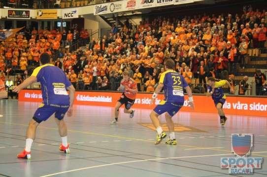 IFK Kristianstad - Stiinta Bacau 40