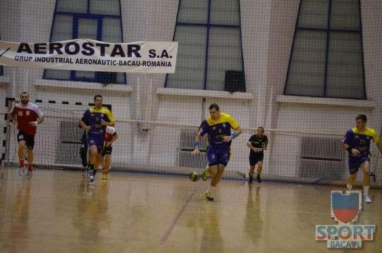 Stiinta Bacau - Dinamo Bucuresti 12
