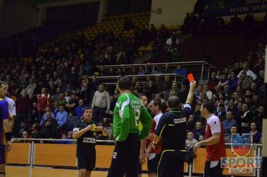 Stiinta Bacau - Dinamo Bucuresti 17