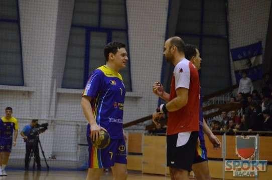 Stiinta Bacau - Dinamo Bucuresti 18