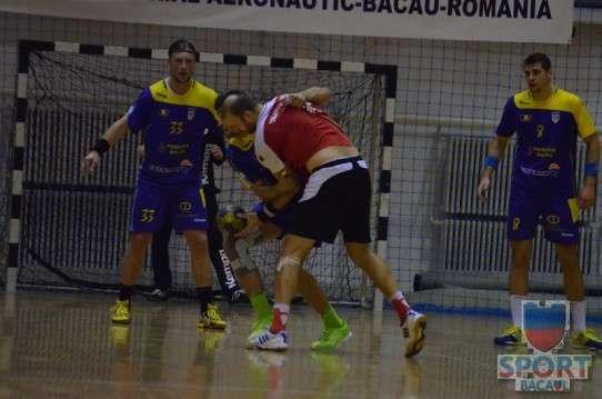 Stiinta Bacau - Dinamo Bucuresti 19