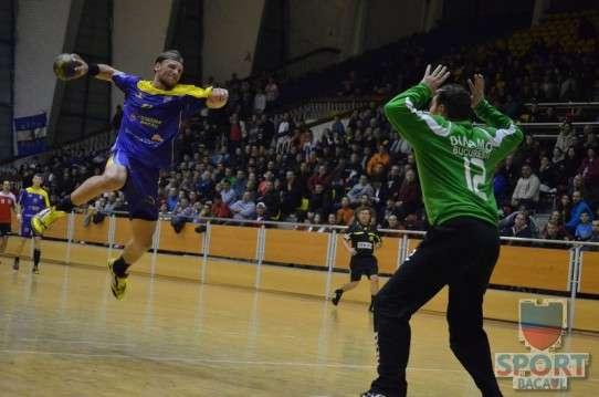 Stiinta Bacau - Dinamo Bucuresti 20