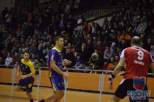 Stiinta Bacau - Dinamo Bucuresti 22