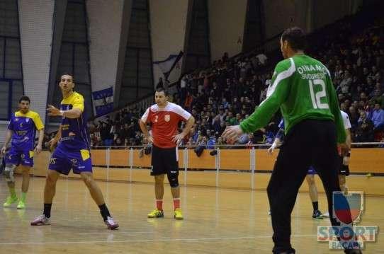 Stiinta Bacau - Dinamo Bucuresti 25