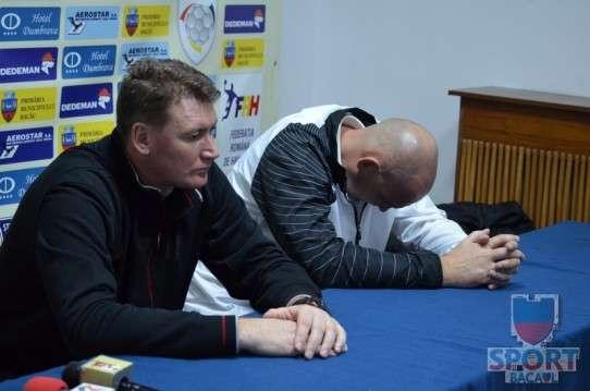 Stiinta Bacau - Dinamo Bucuresti 30
