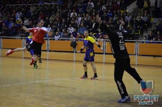 Stiinta Bacau - Dinamo Bucuresti 5