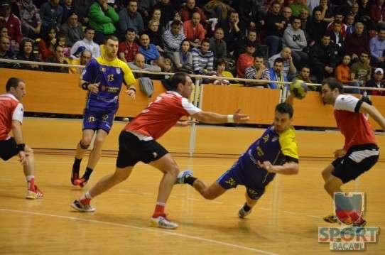 Stiinta Bacau - Dinamo Bucuresti 7