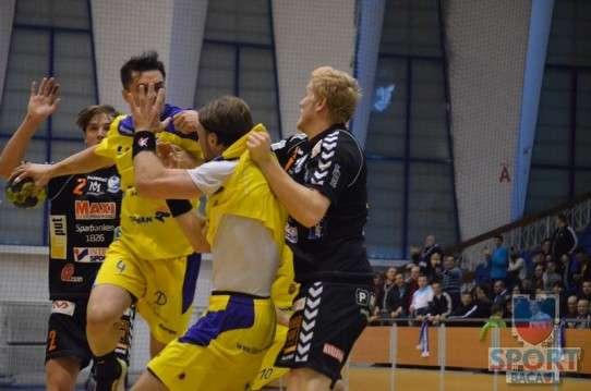 Stiinta Bacau - IFK Kristianstad 1