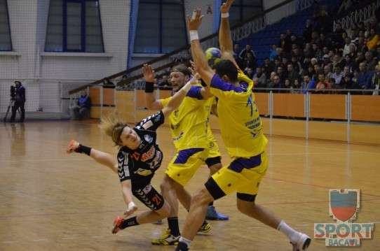 Stiinta Bacau - IFK Kristianstad 12