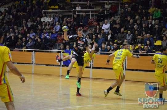 Stiinta Bacau - IFK Kristianstad 13