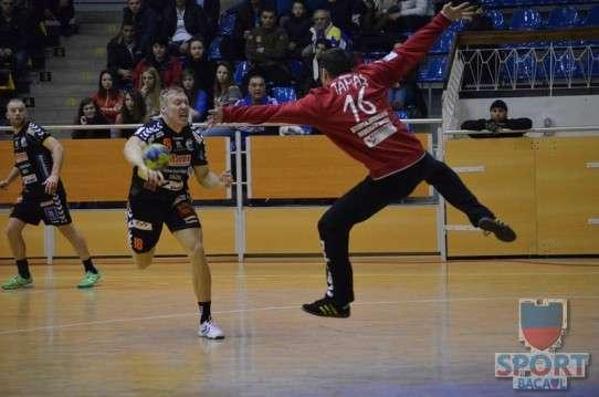 Stiinta Bacau - IFK Kristianstad 14