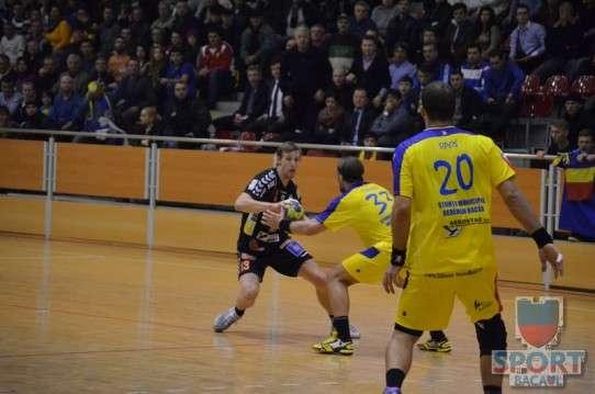 Stiinta Bacau - IFK Kristianstad 16