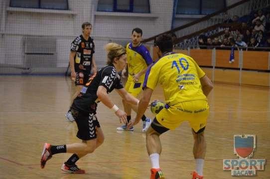 Stiinta Bacau - IFK Kristianstad 17