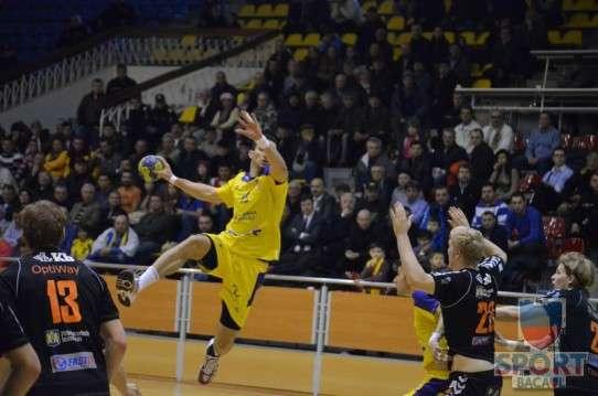 Stiinta Bacau - IFK Kristianstad 20