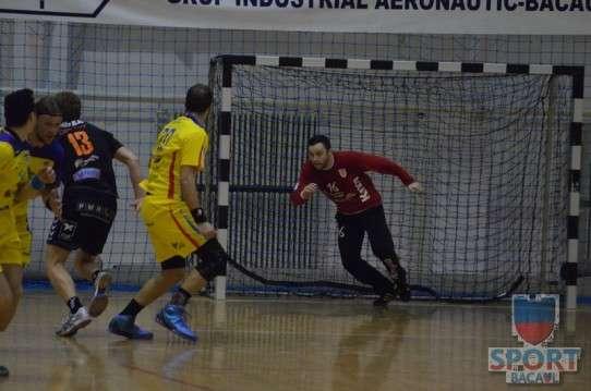 Stiinta Bacau - IFK Kristianstad 21