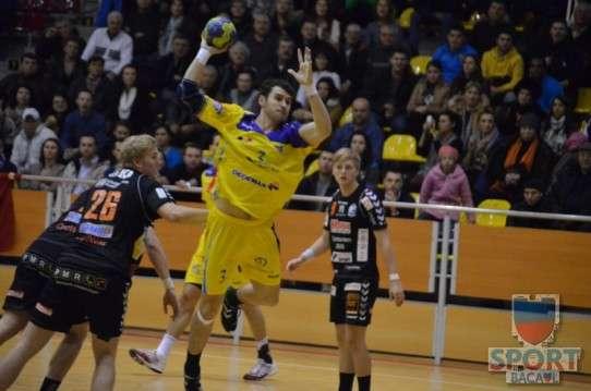 Stiinta Bacau - IFK Kristianstad 22
