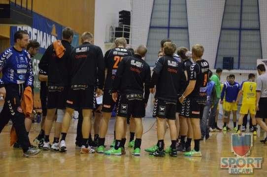 Stiinta Bacau - IFK Kristianstad 26