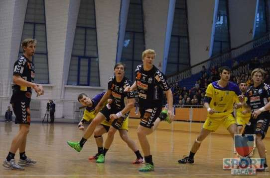 Stiinta Bacau - IFK Kristianstad 27