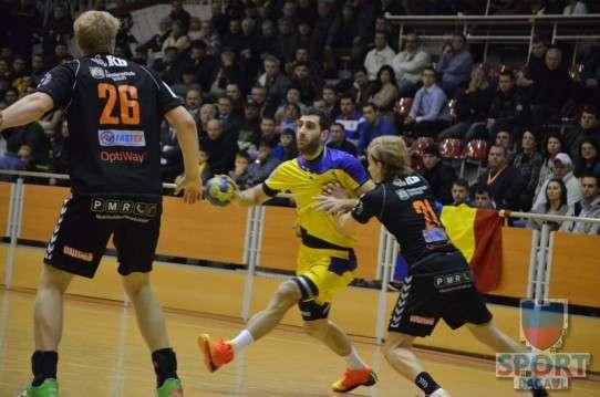 Stiinta Bacau - IFK Kristianstad 28