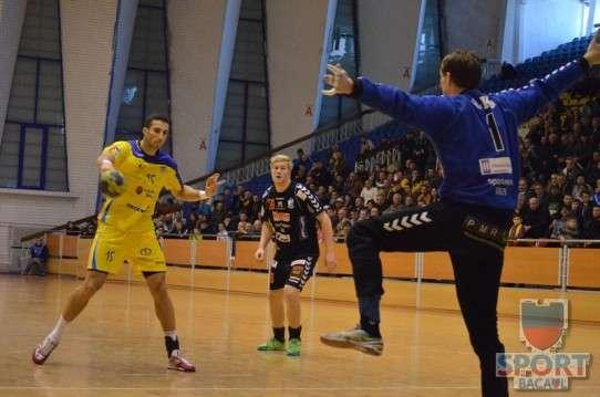 Stiinta Bacau - IFK Kristianstad 32
