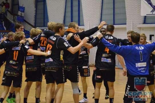 Stiinta Bacau - IFK Kristianstad 33