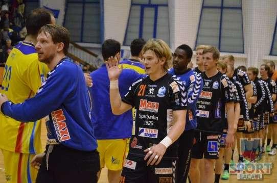 Stiinta Bacau - IFK Kristianstad 34
