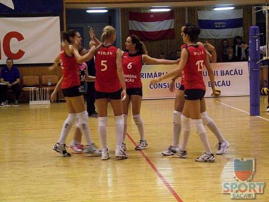 Stiinta Bacau - SCMU Craiova 8