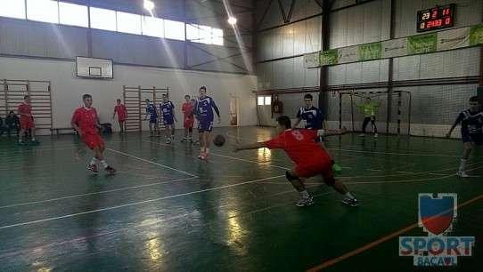 CSM Bacau juniori II, turneu Focsani 2013 1