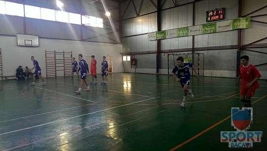 CSM Bacau juniori II, turneu Focsani 2013 3