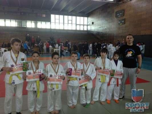 Cupa Mos Craciun judo