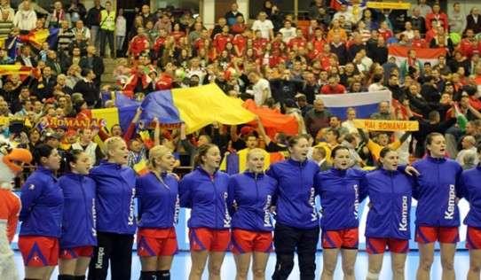 Romania la campionatul mondial 2013