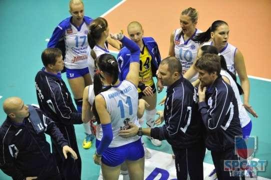 Stiinta Bacau - Dinamo Kazan 12
