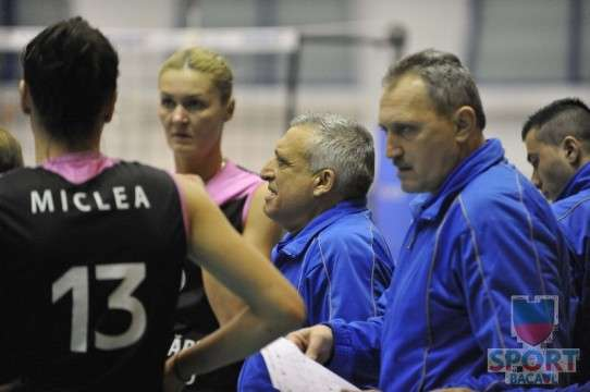 Stiinta Bacau - Dinamo Kazan 13