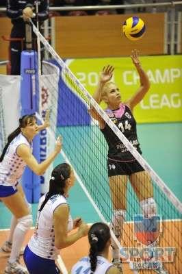 Stiinta Bacau - Dinamo Kazan 7