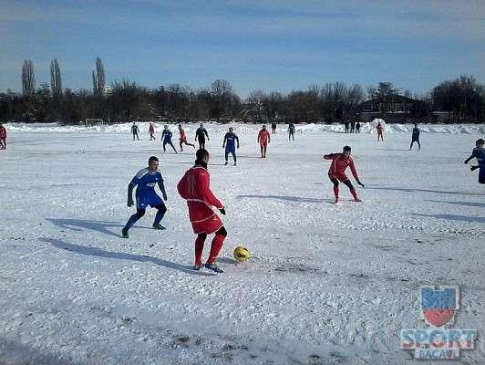 Sport Club Bacau - Kosarom Pascani 2