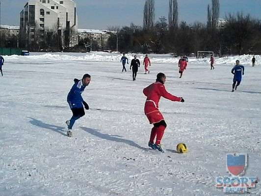 Sport Club Bacau - Kosarom Pascani 4