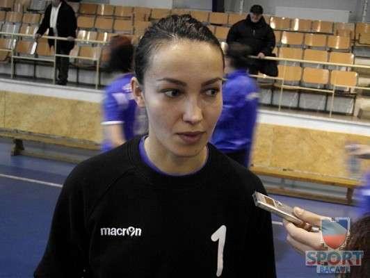 Bianca Dospinescu