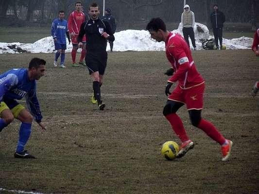 Sport Club Bacau - Petrotub Roman