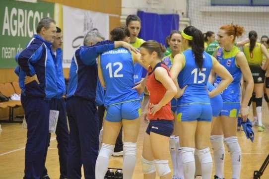 Stiinta Bacau - Dinamo Bucuresti (2)