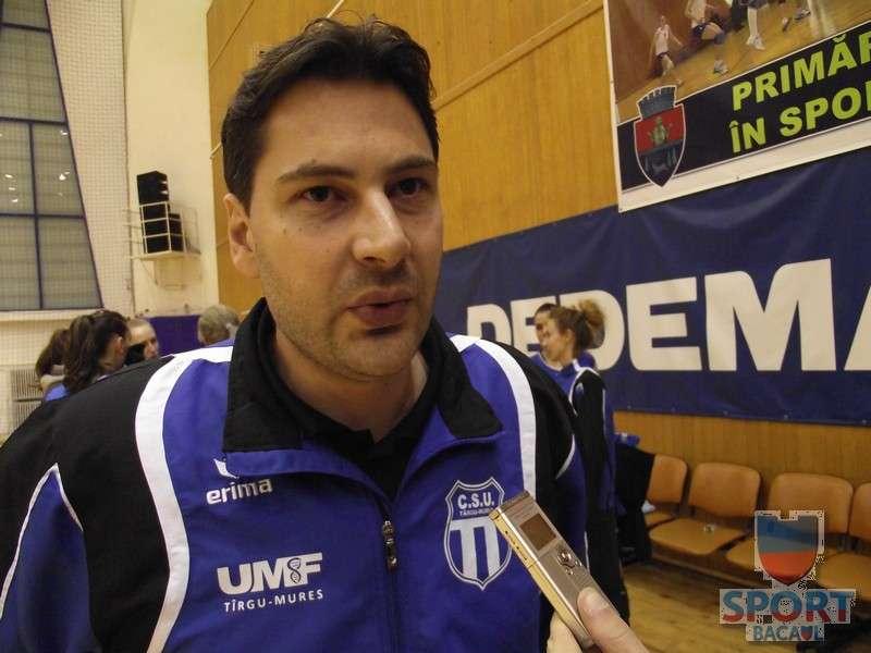Atanas Petrov | Sport Bacau