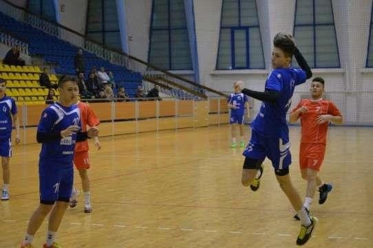 CSM Bacau - CS Nadia Comaneci Onesti (3)