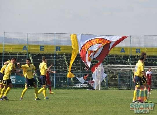 Sport Club Bacau - Gloria Buzau 3