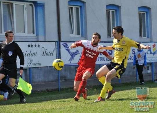 Sport Club Bacau - Gloria Buzau 4