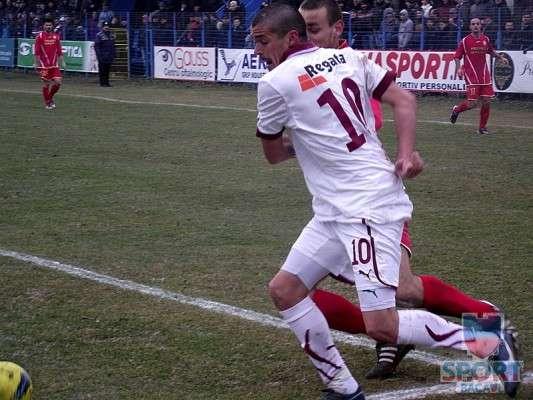 Sport Club Bacau - Rapid Bucuresti 12