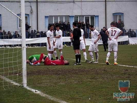 Sport Club Bacau - Rapid Bucuresti 17