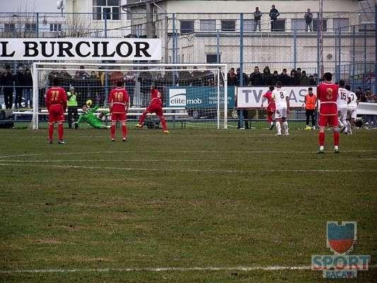 Sport Club Bacau - Rapid Bucuresti 23