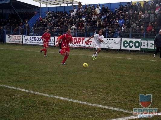 Sport Club Bacau - Rapid Bucuresti 8