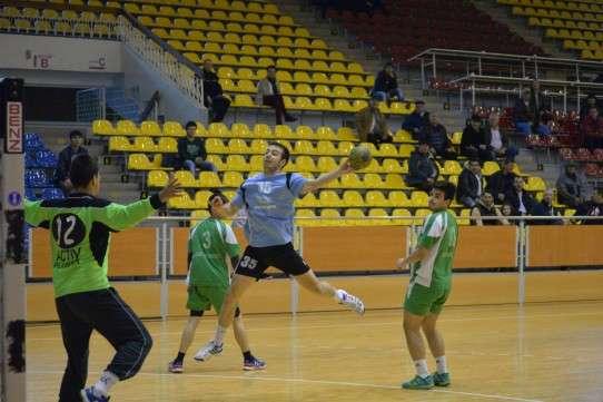 Stiinta 2 Bacau - CSU Targoviste (4)
