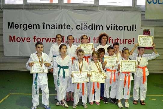 Arena Bacau karate (2)